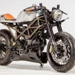 Ducati Monster 1000 MB01/03 de Motobene GmbH
