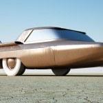 Llegan las baterías nucleares para los vehículos eléctricos