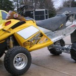 Snow Quad by JPR Performance LLC