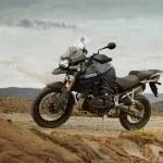 Nueva promoción Triumph con equipamiento original de regalo
