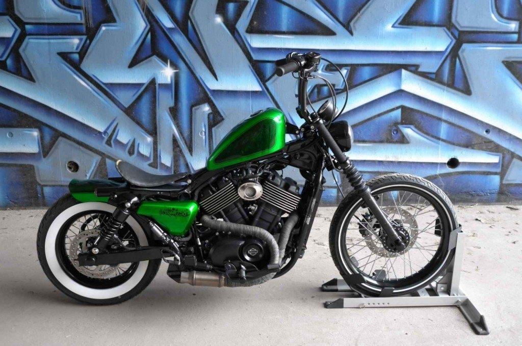 Harley Davidson street 750 s-one (1)