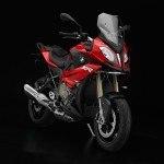 BMW Motorrad presenta en Barcelona la nueva S 1000XR