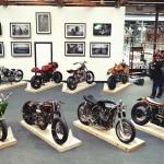 The Bike Shed London abre sus puertas el 22 de mayo