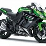 Kawasaki Australia filtra la nueva Z 1000SX 2016
