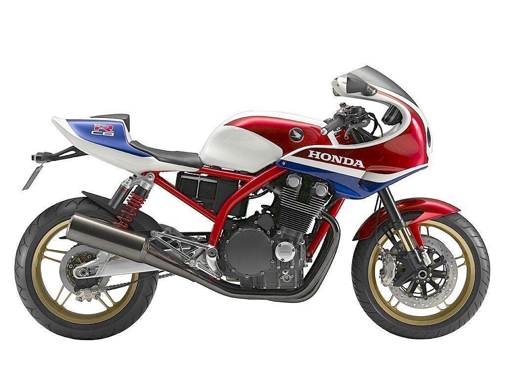 Honda-CB1100R concept (2)
