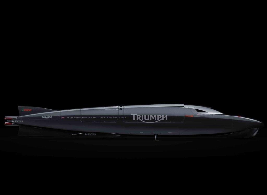 Triumph Streamliner 2015 (3)