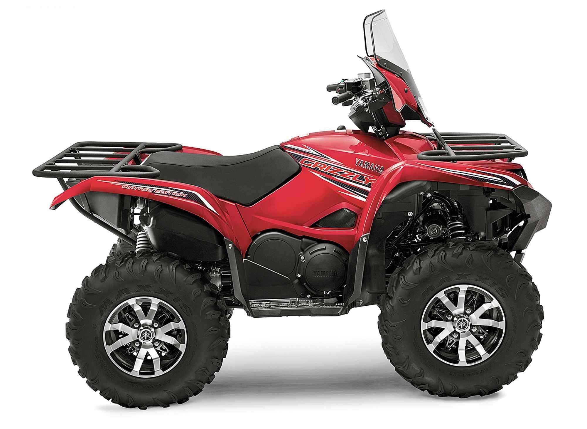Yamaha grizzly eps problems autos post for Yamaha grizzly 80
