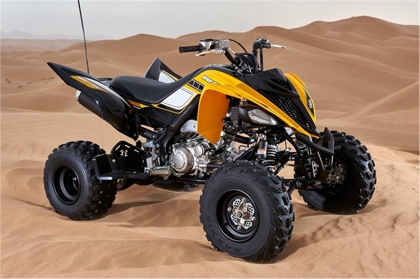 Yamaha Yfzr Se For Sale