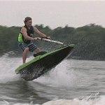 BomBoard, la moto de agua 'modulable'