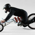 Triciclo EX