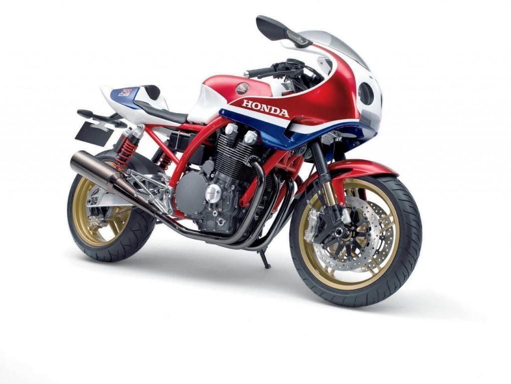 Honda-CB1100R concept (1)