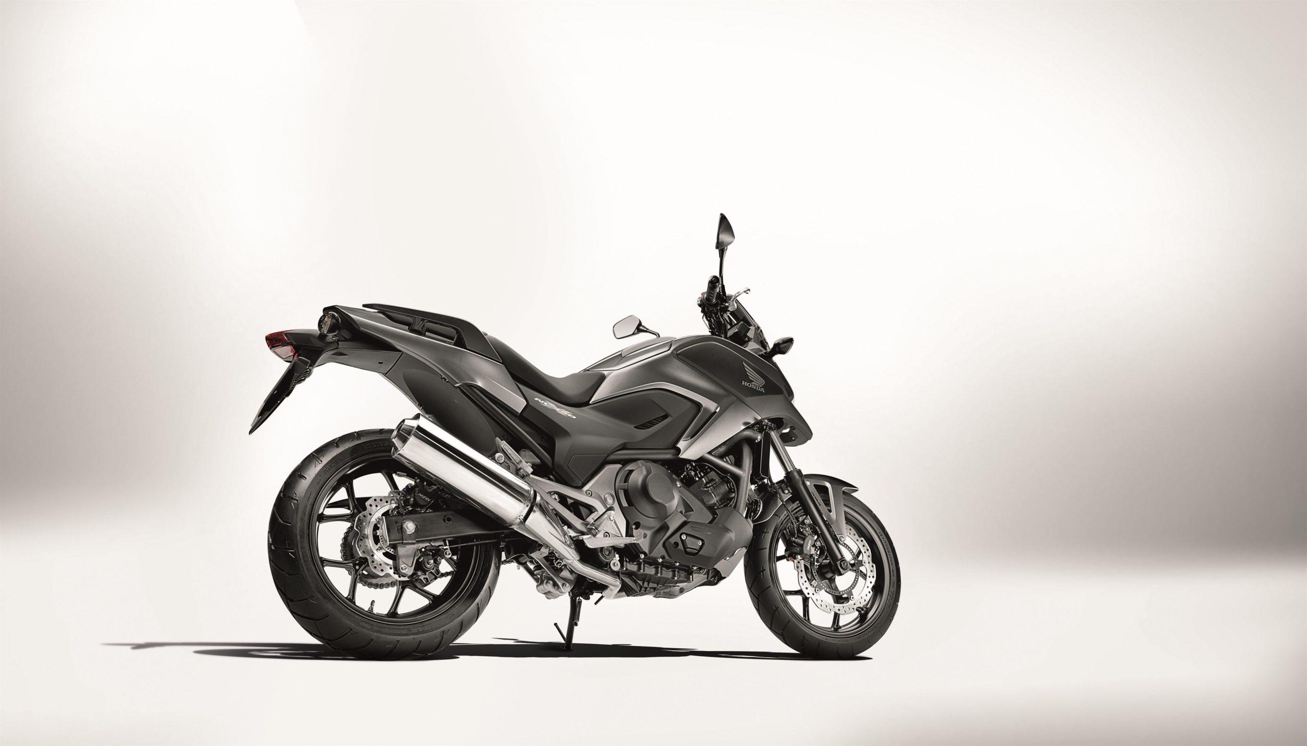 Honda NC750X DCT ABS 2016