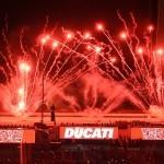 Las claves del éxito del fenómeno Ducati