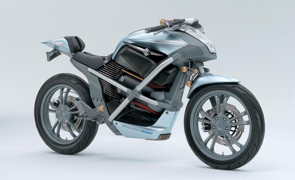 Suzuki Crosscage Fuell Cell 2007 (1)