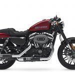 Harley-Davidson presenta la nueva Roadster 1200