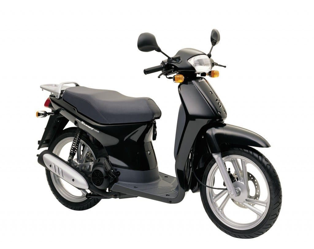 Honda Scoopy generacion 2 (1)