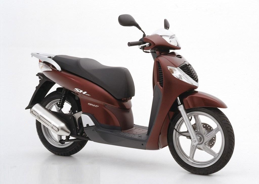 Honda Scoopy generacion 4 (1)