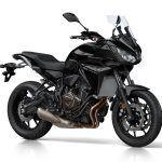 Yamaha presenta la Tracer 700, nueva sport touring basada en la MT-07