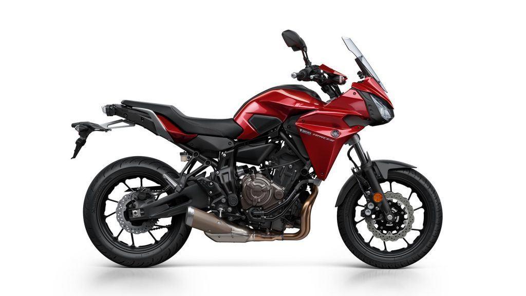 Yamaha Tracer 700 2016 (8)