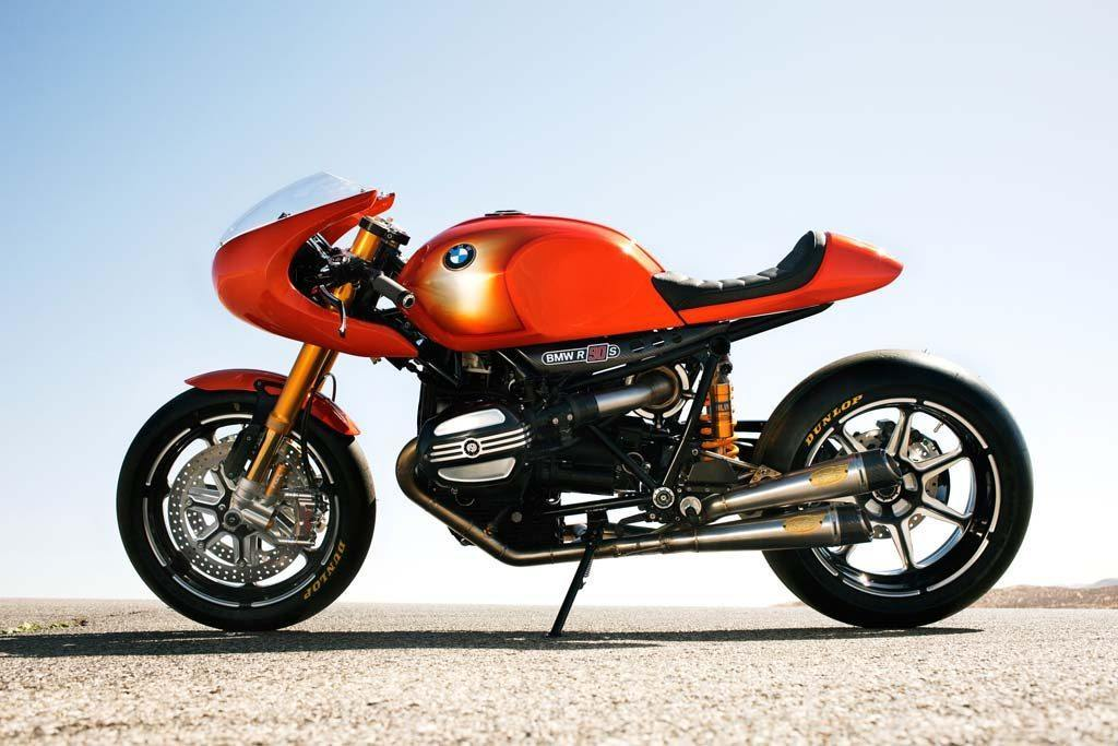 BMW Concetpt ninety R90S 2013 (1)
