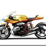 BMW Motorrad podría presentar 3 nuevas variantes de la R nineT