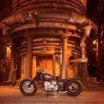 BMW Motorrad presenta la R5 Hommage en el Concorso d´Eleganza Villa d´Este