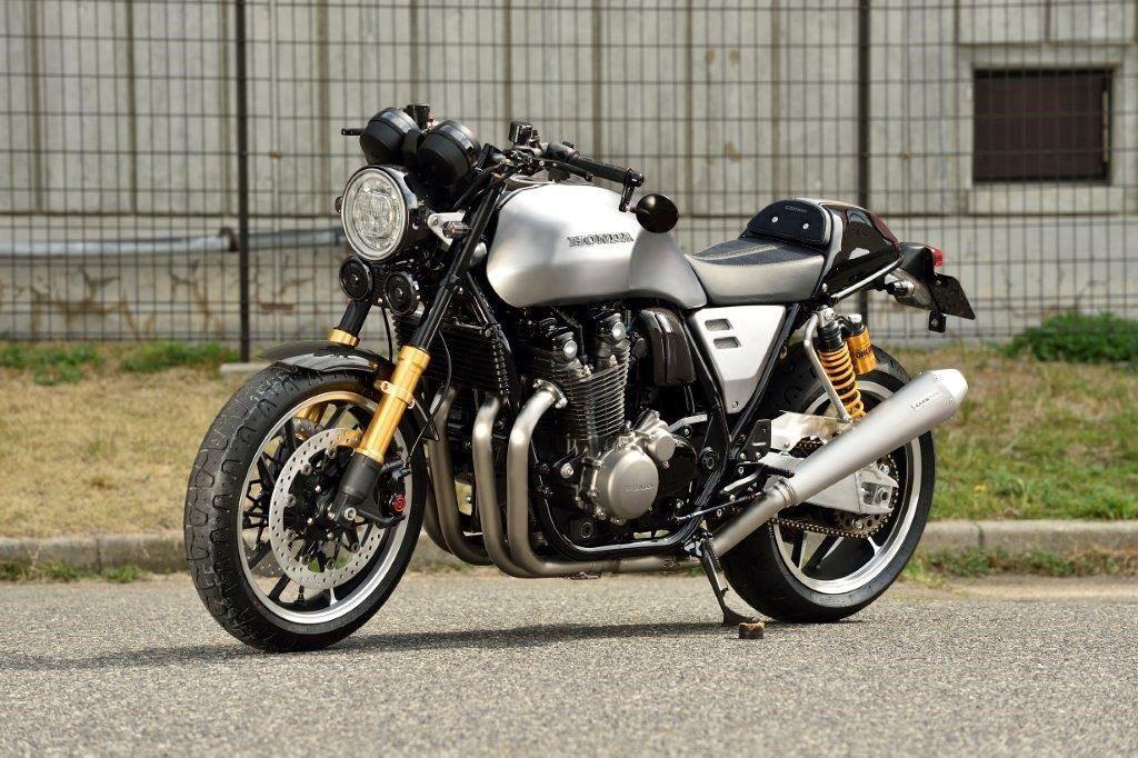Honda CB1100 concept type II (5)