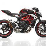 Pirelli y MV Agusta presentan la Diablo Brutale