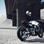 Renard Speed Shop BMW K 75 Custom