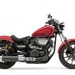 Las cruisers Star Motorcycles son absorbidas por el catálogo de Yamaha