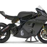 Victory Racing presenta la nueva Victory RR para el TT Zero del Tourist Trophy 2016