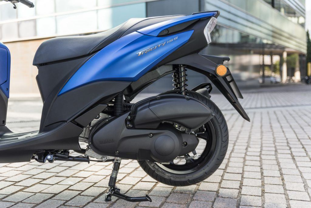 Yamaha Tricity 155 2016 (3)