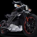 Harley confirma su modelo eléctrico para los próximos 5 años