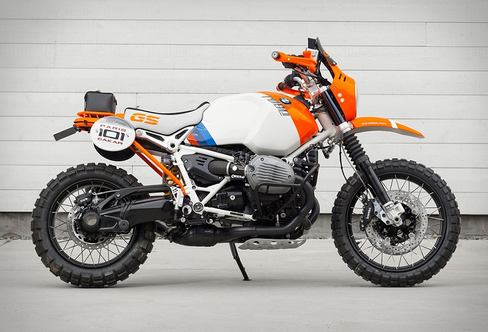 BMW LAC ROSE concept paris dakar (1)