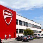 Según Volkswagen Ducati no se vende