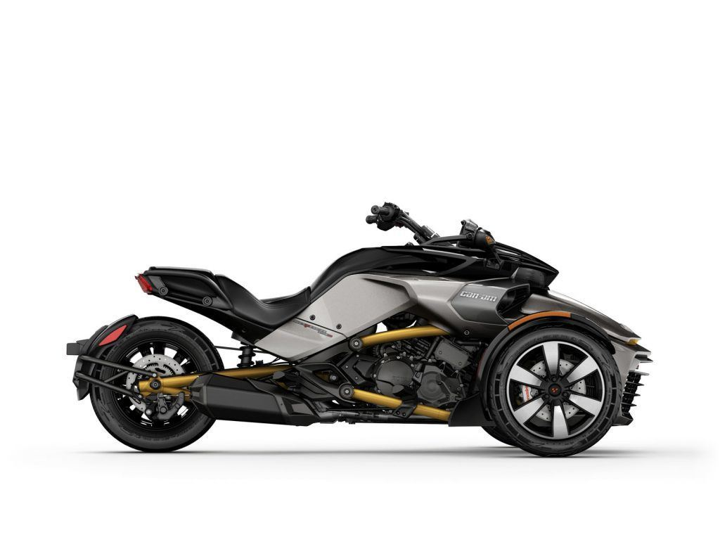 2017 Can Am Spyder F3 S (8)