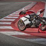 Nueva edición limitada Ducati 1299 Panigale S Anniversario