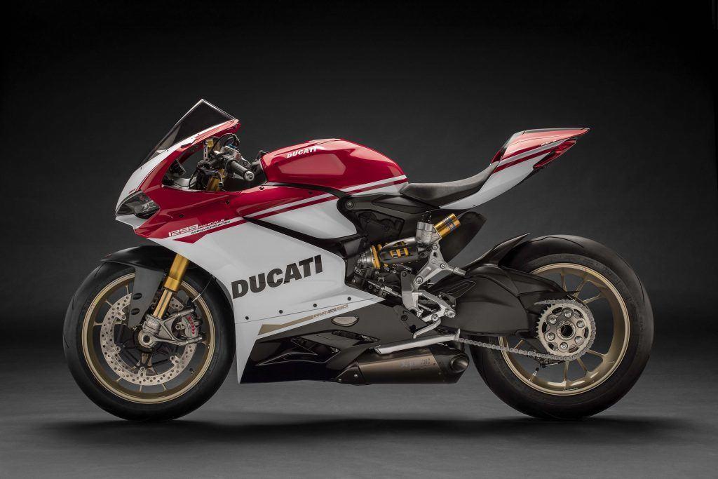 2017 Ducati 1299 Panigale S Anniversario (11)