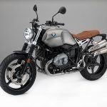 BMW Motorrad lanzará la R nine T Scrambler en otoño
