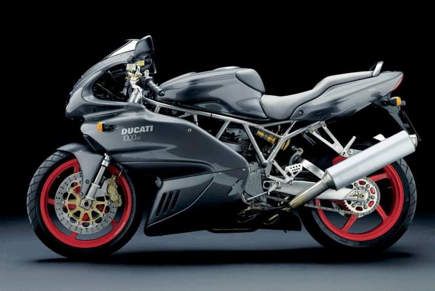 Ducati 1000SS 03 1