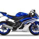 Yamaha YZF-R6 2016