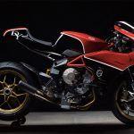 David Yurman Forged Carbon Moto by MV Agusta
