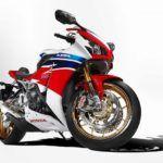 La Honda CBR 1000RR será presentada el 4 de octubre en Intermot