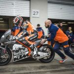 KTM presenta oficialmente la nueva RC16 de MotoGP para la temporada 2017