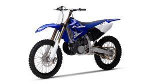 Yamaha YZ 250-3