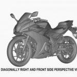 Se filtran las primeras imágenes de la nueva Suzuki GSX-R250