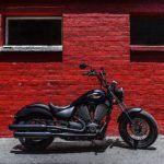 Victory Motorcycles eliminá la mayoría de sus modelos en Europa para 2017