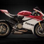 Ducati 1299 Panigale S Aniversario modelo del 2017