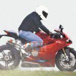 Ducati 1299 Panigale modelo del 2017