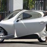 Apple podría estar interesada en el proyecto Lit Motors C-1